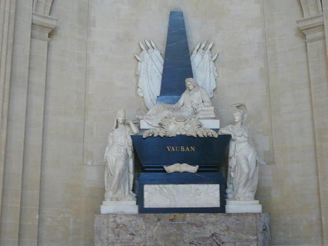 Visite de l'Hôtel des Invalides à Paris du 20 mai 2008 4