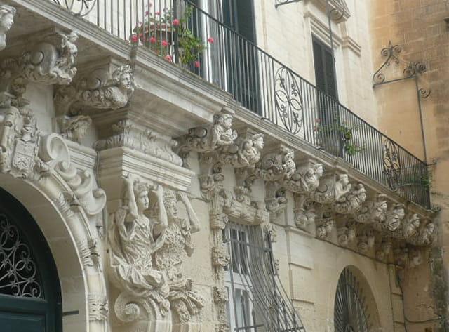 Visite de l'Italie du Sud