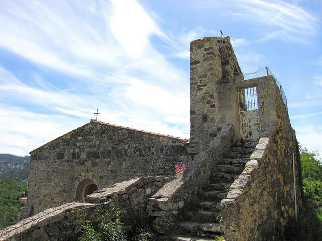 Visite des ruines (5)