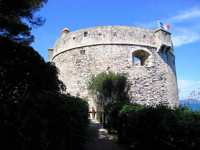 Visite Fort Balaguier (1)