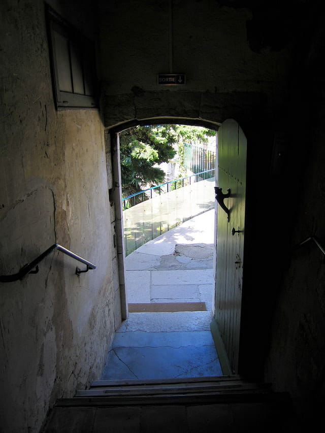 Visite Fort Balaguier (2)