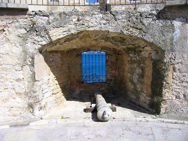 Visite Fort Balaguier (6)
