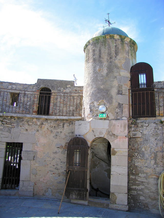 Visite Fort Balaguier (7)