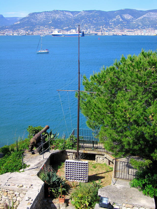 Visite Fort Balaguier (9)