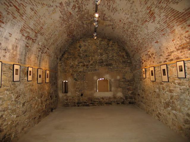 Visite Fort Napoléon (10)