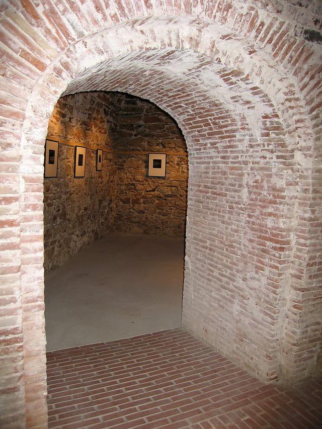 Visite Fort Napoléon (7)