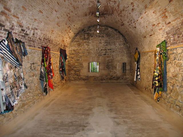 Visite Fort Napoléon (9)