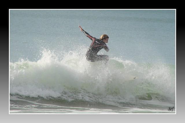 Vive la vague
