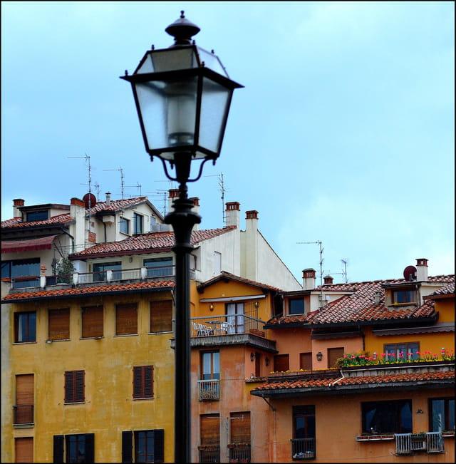 Vivre à Florence ......