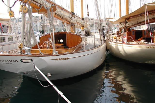 Voiles du vieux port 9