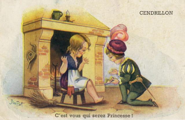Vous serez Princesse