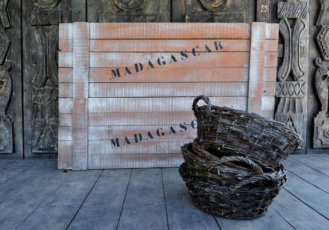 voyage vers Madagascar