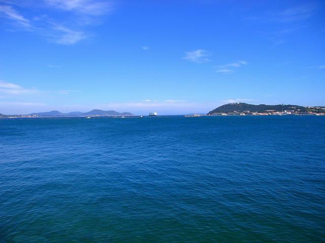 Vue depuis Fort Balaguier (1)