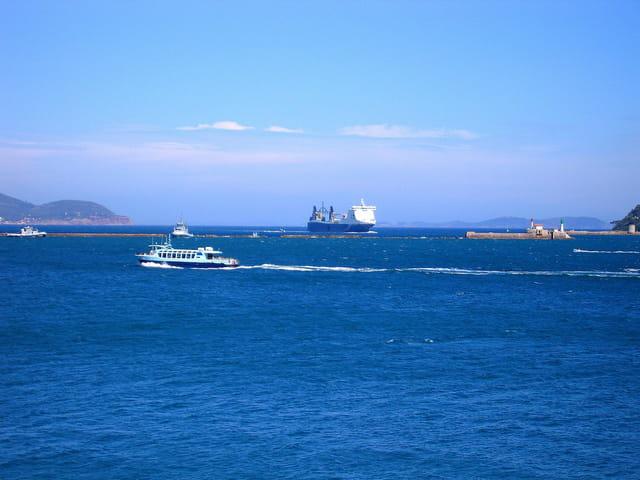 Vue depuis Fort Balaguier (2)