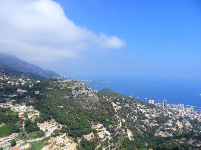 Vue vers Monaco (4)