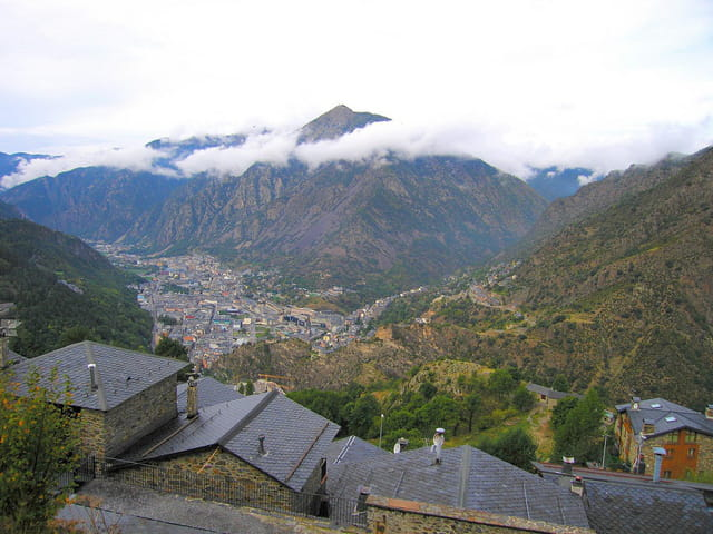 Vues panoramiques Andorre (3)