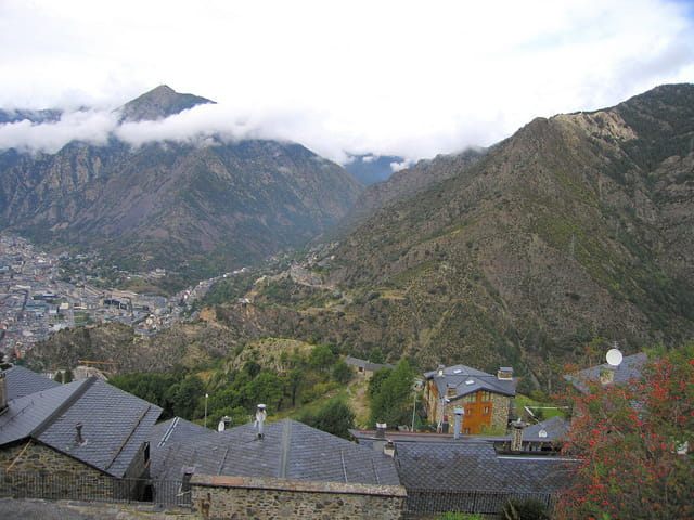 Vues panoramiques Andorre (4)