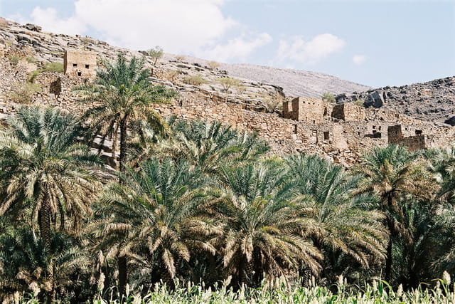 Wadi Ghoul