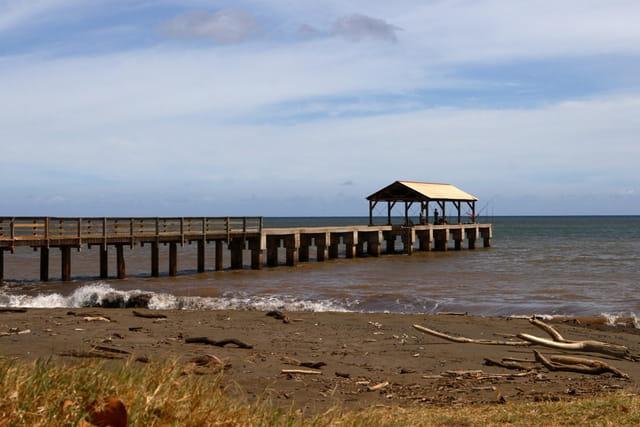 Waimea beach!