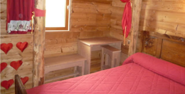 Week end la montagne en chambres d 39 h tes par elisabeth for Week end chambre d hotes