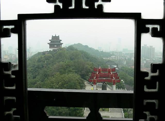 Wuhan - cloche 2