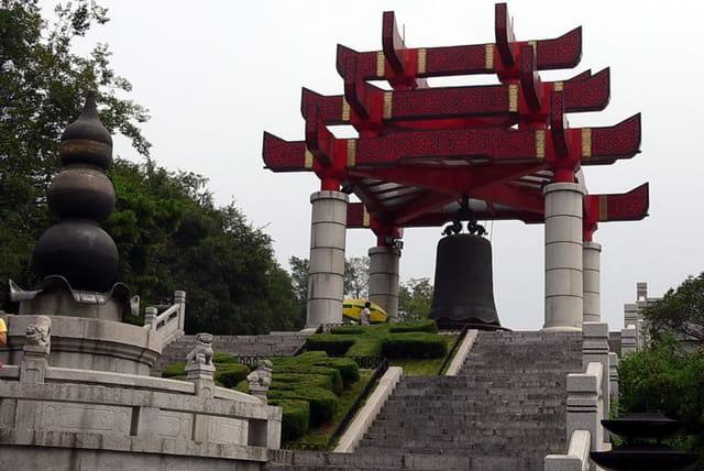 Wuhan - cloche 3