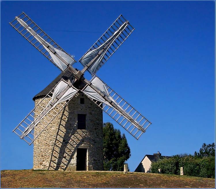 Les moulins 1343551
