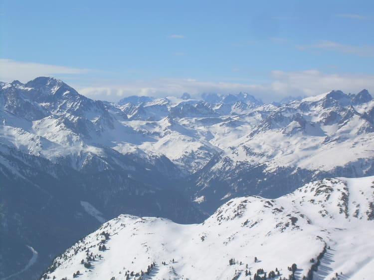 Alpes Enneig 233 Es Par D Quedeville Sur L Internaute