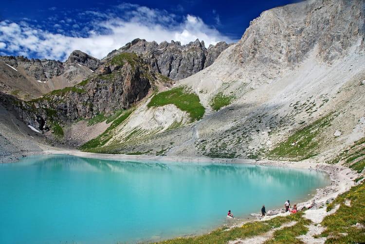 Lac des b raudes par philippe manael sur l 39 internaute for La fourchette annecy