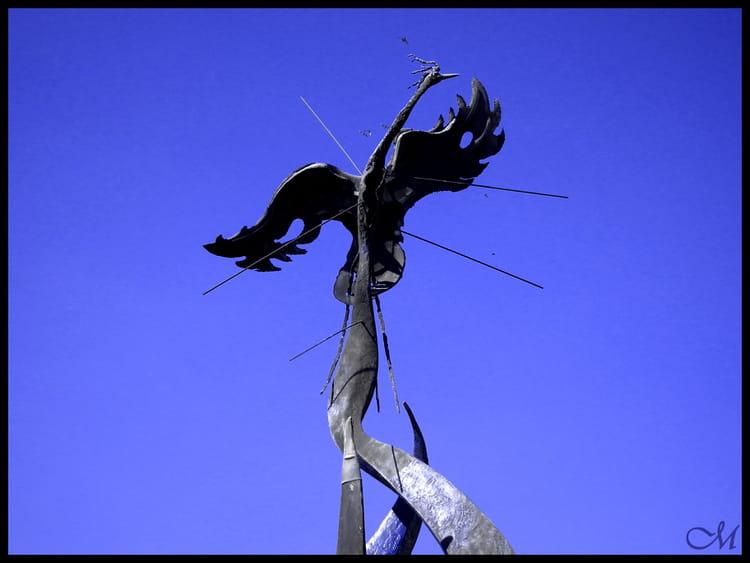 Sculptures fantastiques 1435763