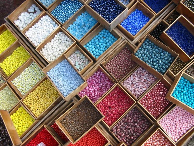 perles de couleur par christophe vantyghem sur l 39 internaute. Black Bedroom Furniture Sets. Home Design Ideas