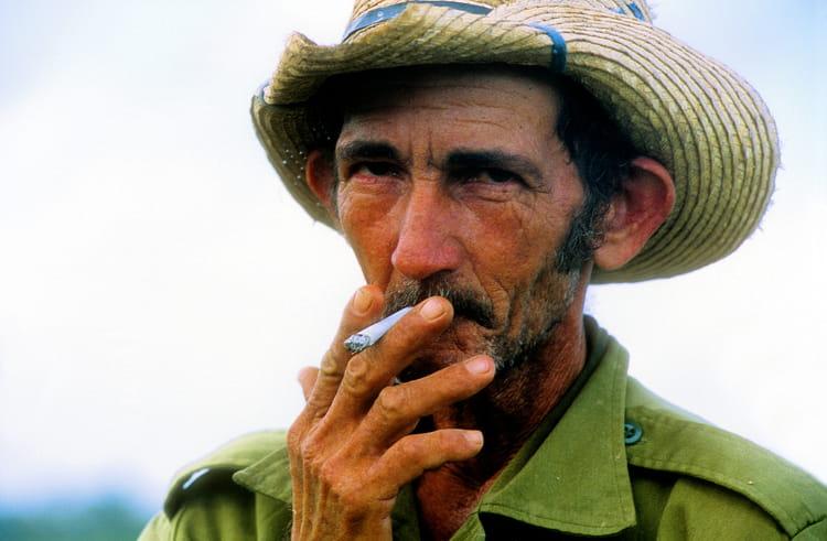 Rencontre homme cubain