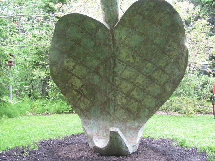 Au coeur du jardin par diane caron sur l 39 internaute for Au coeur du jardin lille