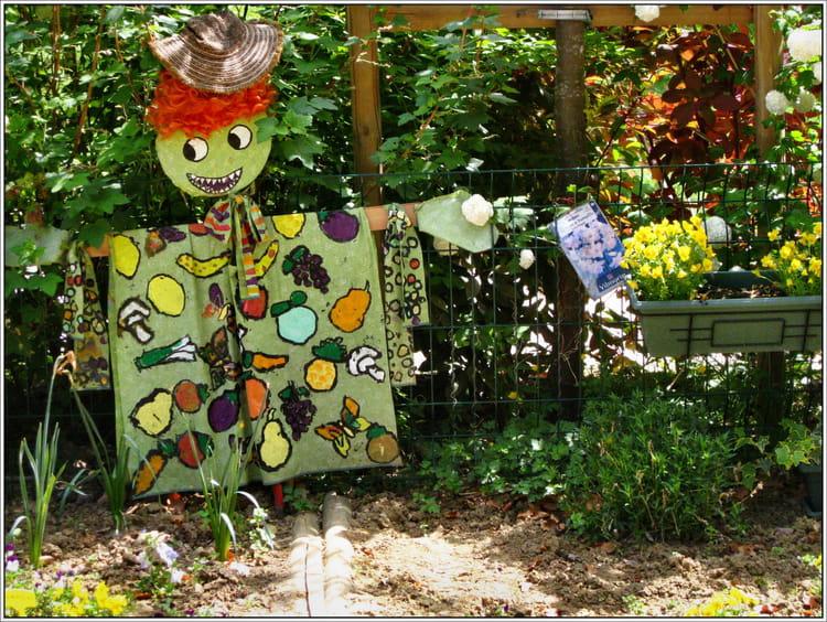 Au jardin ludique par jean pierre tolomio sur l 39 internaute for Au jardin de jean pierre inc