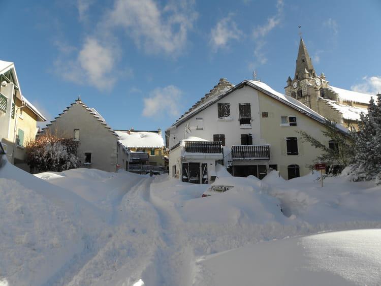 autrans vercors neige 29 octobre 2012 par patrice mounier poulat sur l 39 internaute. Black Bedroom Furniture Sets. Home Design Ideas