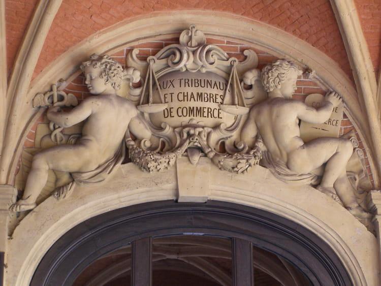 Aux tribunaux et chambres de commerce par helena duhoo sur for Chambre de commerce a londres