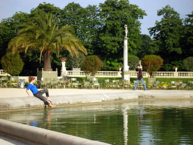 Top 10 des hôtels pas chers vers Jardin du Luxembourg  Hotels