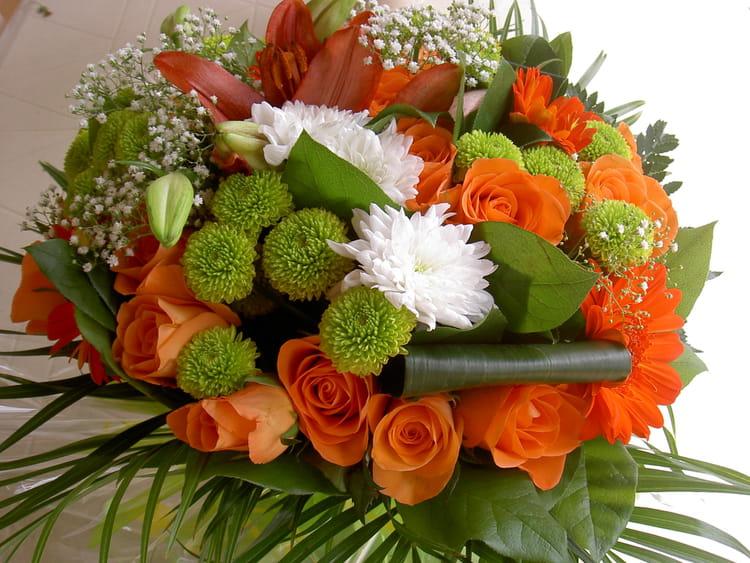 Pour le retour de notre lolo nationale page 1137 for Bouquet de fleurs pour 30 ans