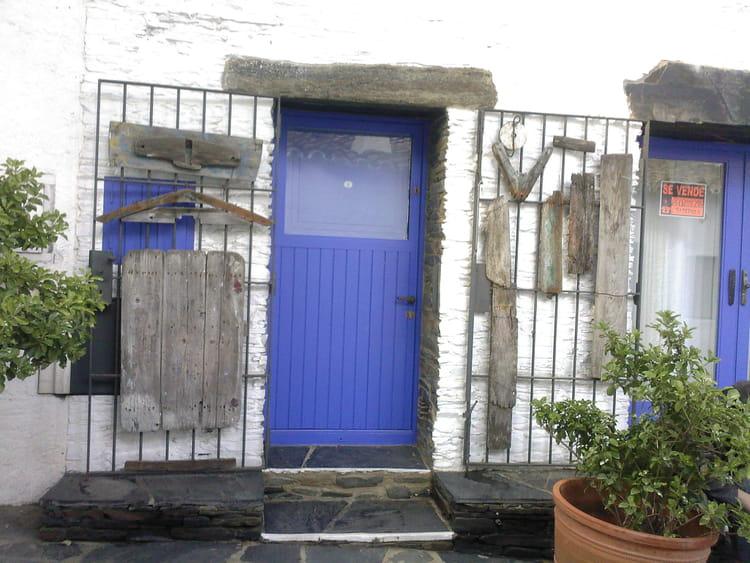 C 39 est une maison bleue par katherine foloppe sur l 39 internaute - Chanson une maison bleue ...