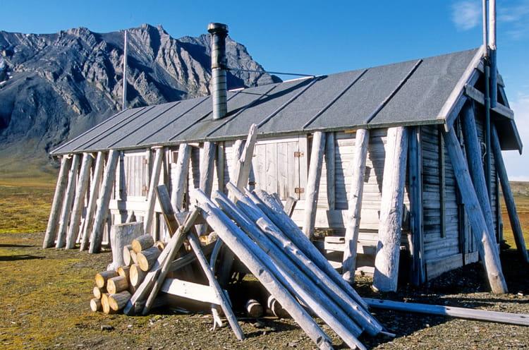 Image Bois Flotte : Cabane en bois flott?. par Alice AUBERT sur L'Internaute