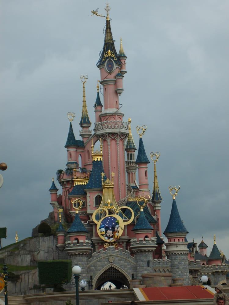 Chateau de la belle au bois dormant par jean marie flary sur l 39 internaute - Chateau la belle au bois dormant ...