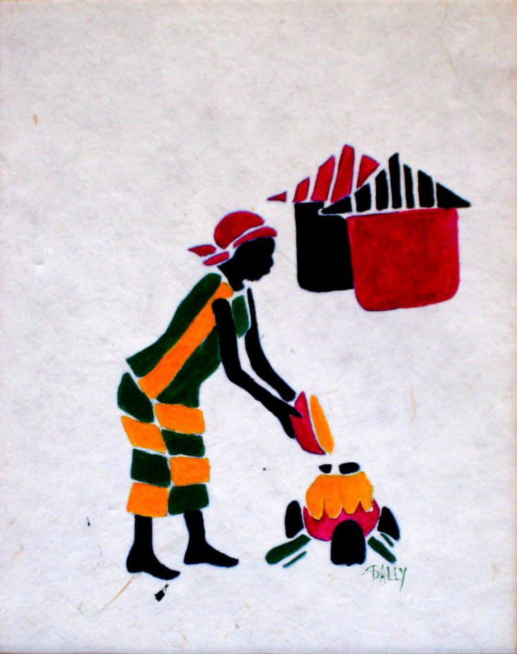 Cuisine africa par claude bally sur l 39 internaute for L internaute cuisiner