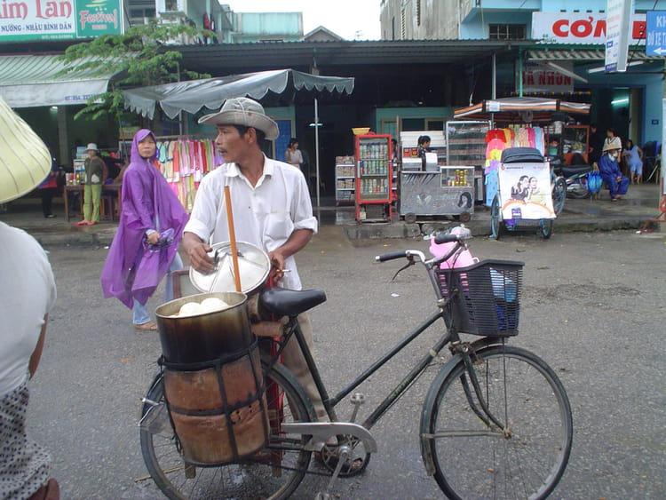 Cuisine ambulante par therese rolland sur l 39 internaute for L internaute cuisiner