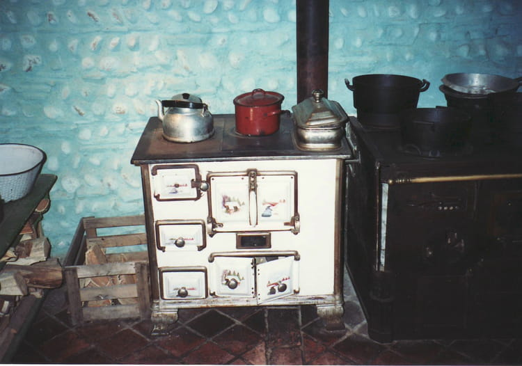 cuisine ancienne par josette fagioli sur l 39 internaute. Black Bedroom Furniture Sets. Home Design Ideas