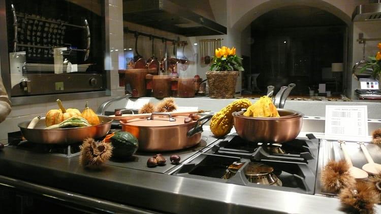 Cuisine d 39 automne par catherine burg sur l 39 internaute for L internaute cuisiner
