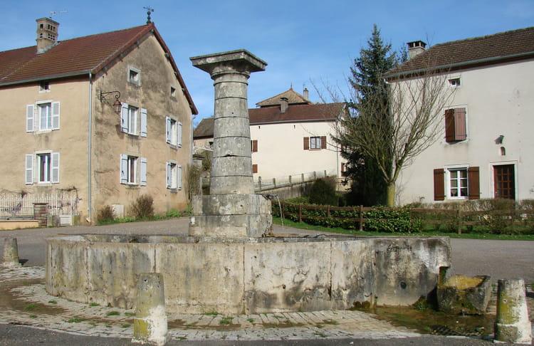 Fontaine du 19 me si cle par sylviane chauvin sur l 39 internaute for Jardin 19eme siecle