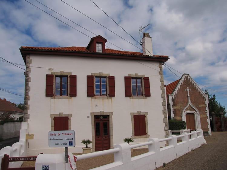 Habitat basque guethary par jean marc puech sur l 39 internaute for Forum habitat plus