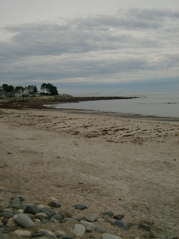 Hampton Beach Par Michelle MC MURRAY Sur L'Internaute