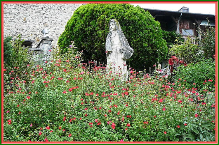 Jardin botanique du ch teau fort 10 par jacqueline for Bd du jardin botanique