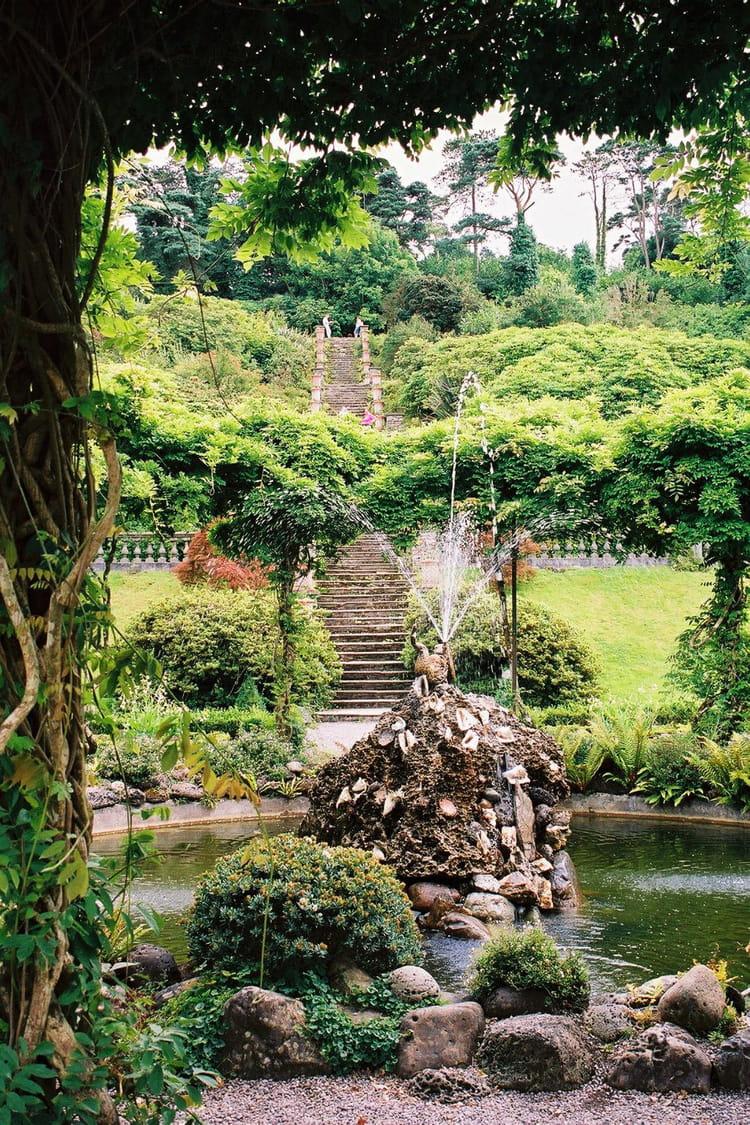 Jardin de rocaille par andr oustric sur l 39 internaute for Jardin rocaille